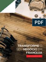 E-book Transforme Sua Empresa Em Franquia (2)