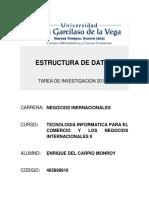 Tarea Tecnologia Informatica Para El Comercio y Los Negocios Internacionales Ii_465898910
