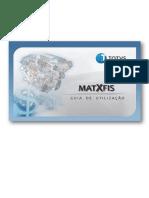 Guia de Utilização MatXFis (1)