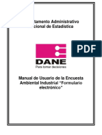 Manual Usuario Dane