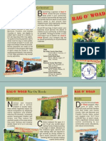 Bag O' Woad and Utah Invasive Weeds