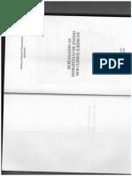 Artigo - Ensino jurídico
