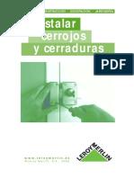 Manual de Instalación de Cerrojos y Cerraduras.pdf