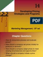 Price Kotler Mm13e Media 14(16)