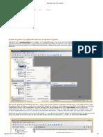 Aplication Server ArchestrA2