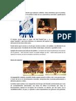 Agrupación Musical