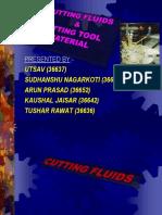 Cutting Tool Fluid28