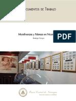 DT-22 Microfinanzas y Pobreza