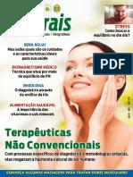 Entrevista Revista Terapias Naturais