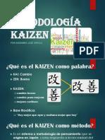 Metodología KAIZEN