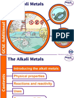 12. the Alkali Metals v1.0
