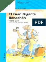 El gran gigante bonachón.pdf