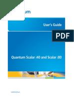 Quantum-Scalari40i80 i3 UserGuide