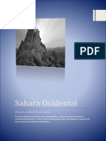 Sahara Ocidental