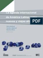 HIRST M Nica 2011 . Las Relaciones Entre Am Rica Latina y Estados Unidos