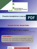 Funcoes_inorganicas-Acidos e Bases