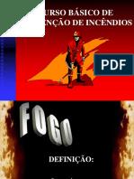 Brigada de Incêndio 09 - Édison