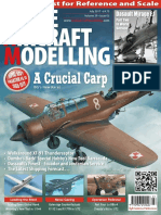 Scale Aircraft Modelling July 2017