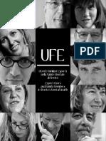 UFE - Utenti Familiari Esperti nella Salute mentale di Trento