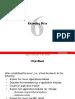 06 Exposing Data
