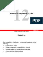 12 Data Binding