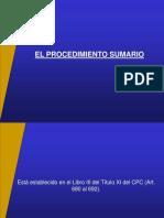 9.Procedimiento Sumario.ppt