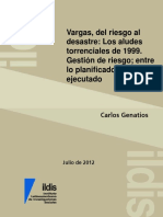 Documento Riesgo Desastre c Gen at Ios