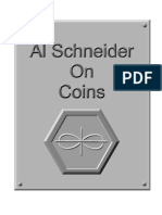 Al Schneider on Coins