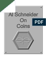 Al Schneider on Coins