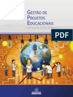 Gestão de Projetos Educacionais