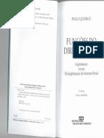 Funções o Direito Penal - Paulo Queiroz