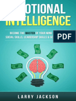 Emotional Inteligence Leadership