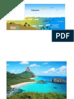 Ecosistemas Marinos d Ecolombia