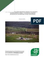 Compendio Fracking Ecologistas