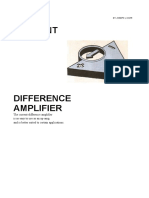 using the current difference amplifier 1.doc