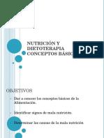 Nutricion Dra Saade