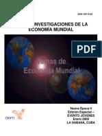 Geopolitica Diversificacion Matriz Energetica Hemis.occ.(Temas de Economía Mundial-Enero 2009)
