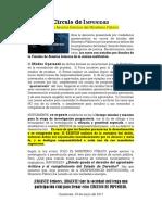Círculo de La Impunidad (36)