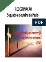 EAE 65 - PREDESTINAÇÃO.pdf
