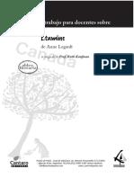 Etamine- Literatura -Todas Las Edades