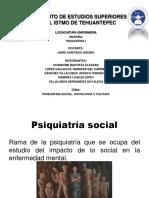 3Psiquiatría Social