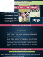 GIARDIASIS O GIARDIOSIS.pptx
