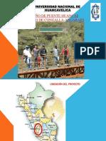 Grupo 03 Puente Huancas