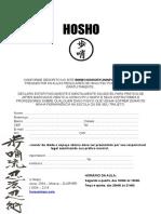 PDF Ninja Por Uma Semana 2016