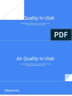 air quality in utah