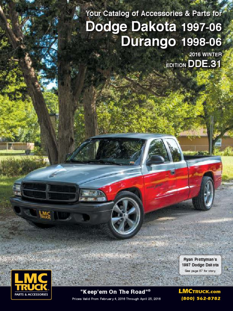 Tie Rod End Front Inner /& Outer Kit LH RH Set of 4 for Dakota Durango 2WD New