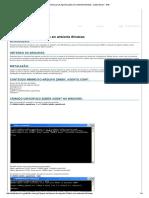 Aula 09 - Zabbix_agent_windows