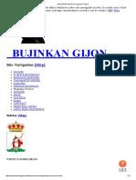 _ Bujinkan Gijon _ Programa Técnico