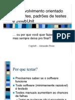 TDD JUnit.pdf