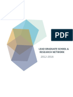 2017 LEAD Midterm Report Spread